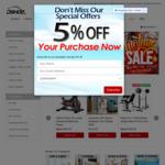 $10 off All Products (Minimum Spend $99) @ Dshop Australia