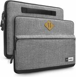 """tomtoc 13""""-15"""" MacBook Air/MacBook Pro Sleeve $15.99-$16.59 + Delivery ($0 with Prime/ $39 Spend) @ Tomtoc Amazon AU"""