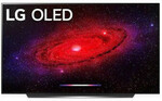 """LG 55"""" 4K Smart OLED TV OLED55CXPTA $2925 @ Appliance Central"""