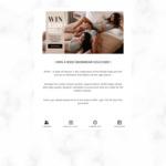 Win a $500 Swimwear Voucher from ASON Swimwear