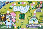 Bluey Shadowlands Board Game $14.64 (RRP $25) + Delivery ($0 with Prime/$39 Spend) @ Amazon AU