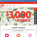 $3,000 Cashback When You Refinance Your Home Loan with P&N Bank (Rates from 1.99% p.a.)