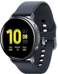 Samsung Galaxy Watch Active 2 (International Version, 40mm, Bluetooth, Aqua Black) $269 + Shipping (Free with First) @ Kogan
