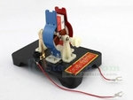 DC Electric Motor DIY Kit $8.31, 80W Digital Power Amplifier Board $7.91, Digital to Analog Audio Converter $7.91 @ ICStation