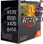 [Afterpay] AMD Ryzen 5 3600 CPU $238.40 Delivered @ gg.tech365 Ebay