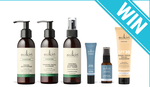 Win 1 of 3 Sukin Essentials Prize Packs from beautyheaven