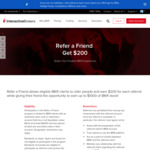 $1 Worth of IKBR Share for Every $100 Maintained in Account for 1 Year (up to $1000 Worth of Shares) @ Interactive Brokers