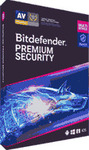 Bitdefender Premium Security - 10 Devices / 1 Year + Unlimited VPN - US$59.99 (~A$77.46) @Dealarious