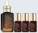Estee Lauder Night Repair Serum: 50ml + 3x 15ml $159, 30ml + 2x 15ml $110 Delivered @ Estee Lauder