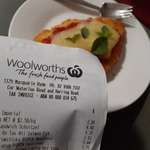 Hot Cooked Chicken Schnitzel $1.10ea @ Woolworths (Selected Stores, Excludes WA)