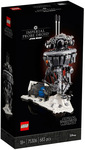 LEGO Star Wars Imperial Probe Droid 75306 $95.99 Delivered @ Myer