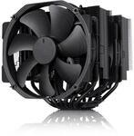 Noctua NH-D15 Chromax.black, 140mm Dual-Tower CPU Cooler $140.80 + $9.90 Delivery @ Noctua Cooling Solutions via Newegg