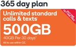Buy One Get One Free 365 Day Mobile Plans - 250GB $265 / 500GB $355 @ Kogan Mobile