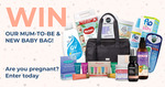 Win a Mum-to-Be/New Baby Pack worth $361.94 from Tell Me Baby