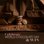 Win 1 of 5 Chocolate Hampers Worth $150 from Haigh's
