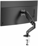 BlitzWolf BW-MS1 Monitor Stand with Rotation Tilt, Swivel & Adj Height for US$22.99 (~A$31.25) Delivered @ Banggood AU