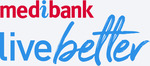 1,000 Live Better Reward Points (~$10) for Fully Vaccinated Members @ Medibank (Live Better Rewards App Required)
