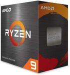 AMD Ryzen 9 5900X CPU $799 Delivered @ Amazon AU