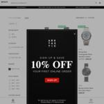10% off Watches @ Arktastic
