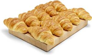 ½ Price: Large Butter Croissants 10 Pack $4.50 @ Woolworths