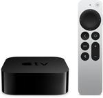 [Refurbished] Apple TV 4K 2021 32GB $209 and 64GB $239 Delivered @ Apple