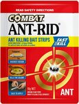 Combat Ant-Rid Bait Strips, 10 Strips $1.60 ($1.44 S&S) (Min Qty 5) + Delivery ($0 with Prime/ $39 Spend) @ Amazon AU