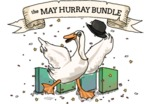 IndieRoyale - May Hurray Bundle (5 Games+OST for $4-$6)