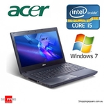 """Acer Intel Core i5-2450M 2.5GHz 14"""" 4GB RAM, 500GB HDD for $599.95 + Delivery"""