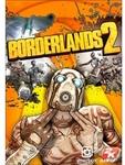 Borderlands 2 Email Code from OZGAMESHOP $33.99