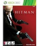 Hitman: Absolution XBOX 360 $18.86 +$4.90 Region Free