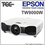 Epson EH-TW9000W 3D 1080P Wireless Projector with 2 3D Glasses $2600 WA Pickup or Plus Post