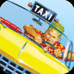 Crazy Taxi iOS Universal App (iPhone/iPad) $0.99 down from $5.49