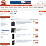 NetGear ReadyNAS 2 Bay 102 - $199, 4 Bay 104 - $309 with *Double $50 Offer @ ShoppingExpress