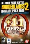 Borderlands 2 Ultimate Vault Hunters Upgrade Pack 2 $2.50