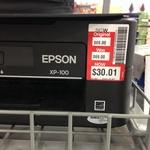 Epson Colour Printers $30.01 at BigW Eastgardens