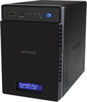 NetGear ReadyNAS 104 - 4 Bay NAS for $259 at Mwave + $9 Postage