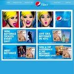 Free 250ml Pepsi Next @ Flinders St Station (VIC)