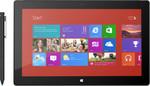 Microsoft Australia Online Surface Pro - 128GB AU $599.00