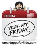$84 Worth of Kids iPad/iPod/iPhone Apps for FREE - Most FRIDAY ONLY
