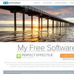 $0 Perfect Effects 8 FULL Premium Edition for Windows & Mac (Usually $99)
