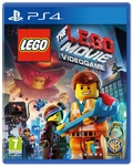 Lego Movie Video Game (PS4) - $39.98 Shipped Using ROYAL Voucher Code @ OzGameShop