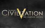 Civilization V: The Complete Edition, PC/Mac - US$12.49 [Mac Game Store]