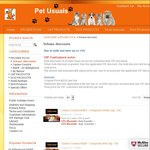 Frozen Dog Food - up to 15% Discount Plus FREE Frozen ROO Tail 1kg - Brisbane Only @ Pet Usuals