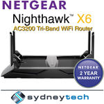 NetGear R8000 Nighthawk $275 Delivered ($233.75 with 15% eBay Code) - Sydneytech