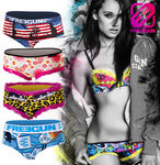 Freegun Ladies Jocks Surprise Pack (Set of 10) $49 Free Shipping - Half Price @ Xpeed
