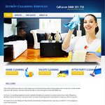 Cup Special, 10% OFF Your Cleaning Needs @ Zetrov Cleaning (MELBOURNE VIC)