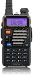 Baofeng UV-5R Plus Two-Way Radio for USD $29.99 +FS @Radioddity