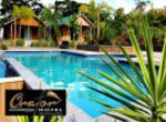 South Pacific, Samoa $305 for 7 Nights for 2 + Breakfast + Wi-Fi (Normally $610) @ Travel Factory