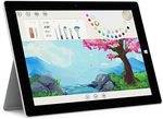 Student Price: Microsoft Surface 3 64/128GB $629.10/ $755.10 FREE Express Shipping from Microsoft