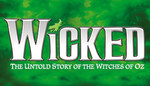 Perth Wicked (The Musical) - A Reserve Seats $71.26 (Save up to $51) via Ticketek